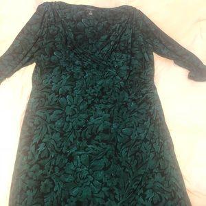 Ralph Lauren Plus size work dress 👗
